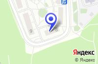 Схема проезда до компании КБ СТРОЙИНДБАНК в Москве