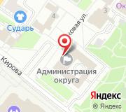 Совет депутатов городского округа Люберцы
