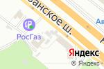 Схема проезда до компании NEW POOLS в Котельниках