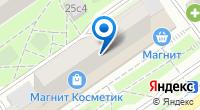Компания ФерроПром на карте