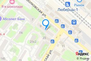 Снять комнату в трехкомнатной квартире в Люберцах Волковская ул., 9