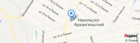 ПромМет на карте Балашихи