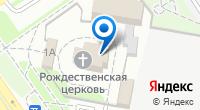 Компания Храм Рождества Христова на карте