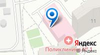 Компания Люберецкая детская городская поликлиника №1 на карте