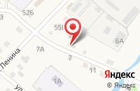 Схема проезда до компании Почтовое отделение №48 в Неберджаевской