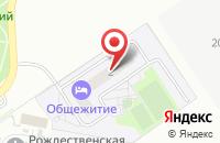 Схема проезда до компании Новорижский в Покровском