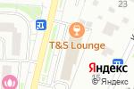 Схема проезда до компании Райский сон в Москве