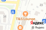 Схема проезда до компании Men`s Only в Москве