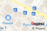 Схема проезда до компании Киоск фастфудной продукции в Люберцах