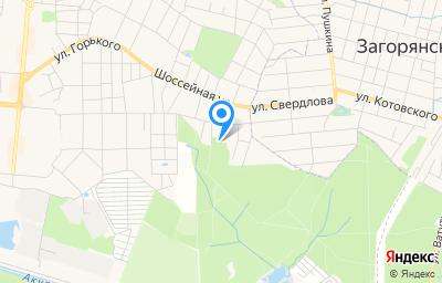Местоположение на карте пункта техосмотра по адресу Московская обл, г Королёв, мкр Болшево, ул Книжная, д 26