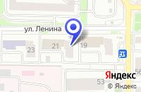 Схема проезда до компании САЛОН КРАСОТЫ ВАЛЕРИЯ в Лыткарино