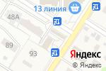 Схема проезда до компании Магазин табачной продукции в Балашихе