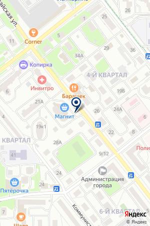 ПАСПОРТНЫЙ СТОЛ ЛЫТКАРИНСКАЯ ДИРЕКЦИЯ ЕДИНОГО ЗАКАЗЧИКА на карте Лыткарино