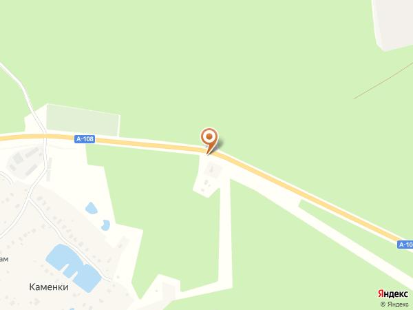 Остановка Электростанция (Московская область)