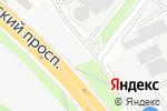 Схема проезда до компании Магазин табачной продукции в Люберцах