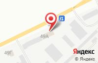 Схема проезда до компании Сталь Групп в Череповце