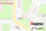 Схема проезда до компании Ремонтно-отделочная компания в Лыткарино