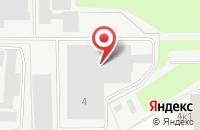 Схема проезда до компании РБлоджистикс в Балашихе