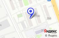 Схема проезда до компании ПАРИКМАХЕРСКАЯ ЛАНДЫШ в Люберцах