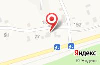 Схема проезда до компании Мастерская по ремонту бытовой техники в Незнамово