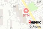 Схема проезда до компании Почта Банк, ПАО в Люберцах