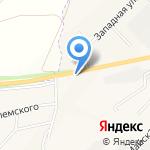 Киреевский Центр Технического Контроля на карте Киреевска