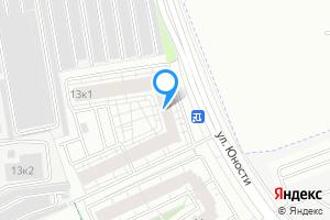 Снять студию в Люберцах ул. Юности, 13к1