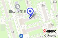 Схема проезда до компании ПРОМТОВАРНЫЙ МАГАЗИН СЛАВИНСКИЙ в Ивантеевке