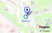 Схема проезда до компании ФОТОСАЛОН в Ивантеевке