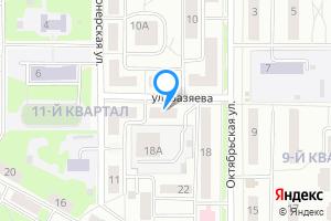 Снять комнату в трехкомнатной квартире в Лыткарино Октябрьская улица, 16