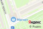 Схема проезда до компании Магазин деревенских продуктов в Ивантеевке