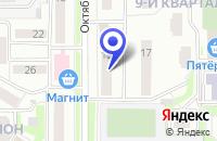 Схема проезда до компании ПРОДОВОЛЬСТВЕННЫЙ МАГАЗИН ВОЛЬТА в Лыткарино