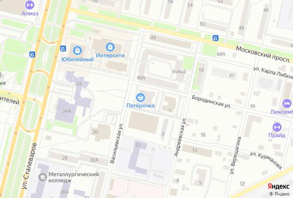 купить квартиру в ЖК Васильевский остров
