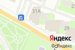 Схема проезда до компании ЛОМБАРД ИВАНТЕЕВКА в Ивантеевке