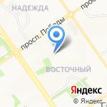 Все Приборы.ру на карте Старого Оскола