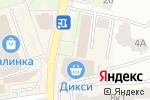 Схема проезда до компании Почта Банк, ПАО в Ивантеевке
