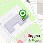 Местоположение компании Детский сад №15