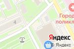 Схема проезда до компании Тураковские продукты в Ивантеевке