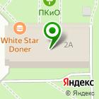 Местоположение компании Почемучка
