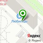 Местоположение компании Киндер