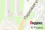 Схема проезда до компании Почта Банк, ПАО в Лыткарино