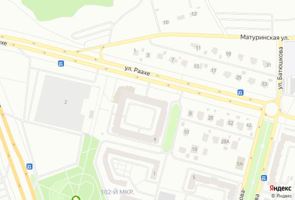 жилой комплекс Изумруд
