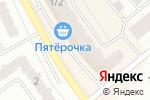 Схема проезда до компании Магазин праздничных атрибутов в Ивантеевке