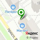 Местоположение компании Автовек