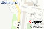 Схема проезда до компании Магнолия-Фарм в Донецке