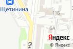 Схема проезда до компании Винный погреб в Донецке