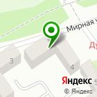 Местоположение компании ПЕРВЫЙ ПРОФЕССИОНАЛ