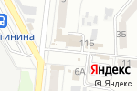 Схема проезда до компании УКР КРЕДИТ СЕРВІС, ПТ в Донецке