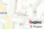 Схема проезда до компании Приятные мелочи в Донецке