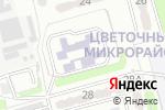 Схема проезда до компании Детский сад №287, Теремок в Донецке